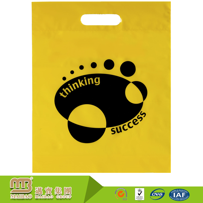 Manufacturer Durable Heavy Duty Custom Made General Shop Use Plastic Bags Lahore