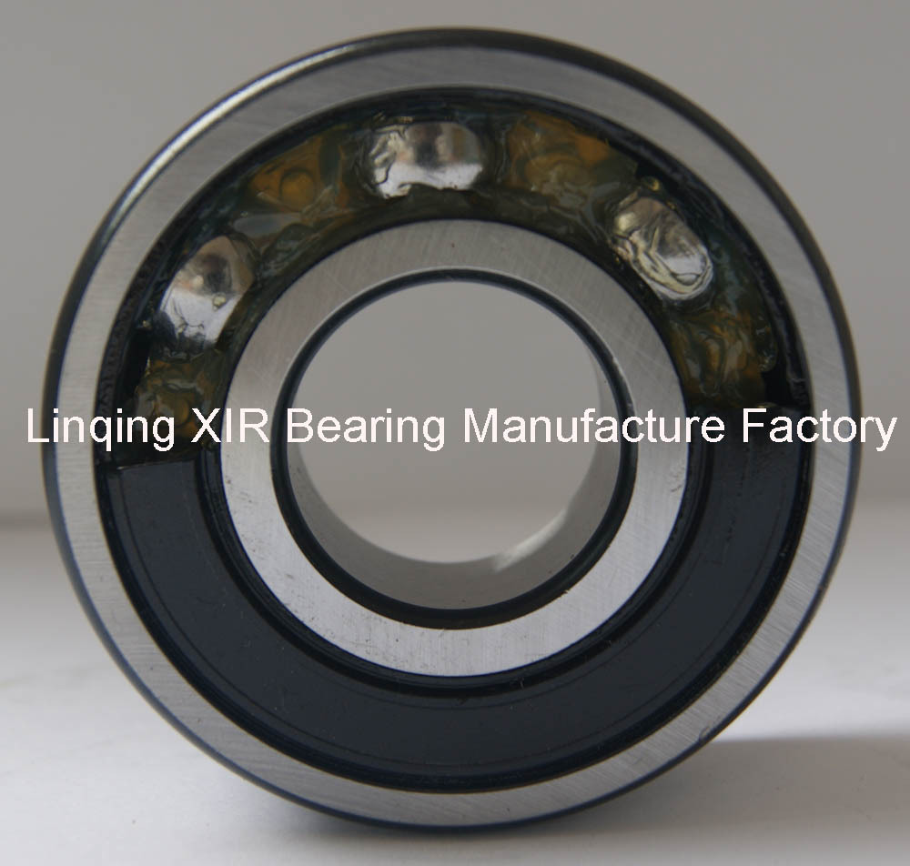 XIR Inch tapered roller bearing /Deep groove ball bearing, 100% fully tested, our own factory product