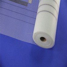 90g 4x5mm alkali resistant fiberglass mesh for externall wall in Russia/Ukraine/Turkey/USA/Europe