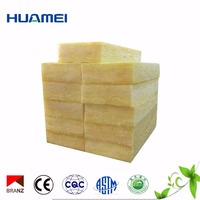 R11 R19 insulation glass wool blanket with aluminium foil
