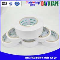 High quality double side duct tape