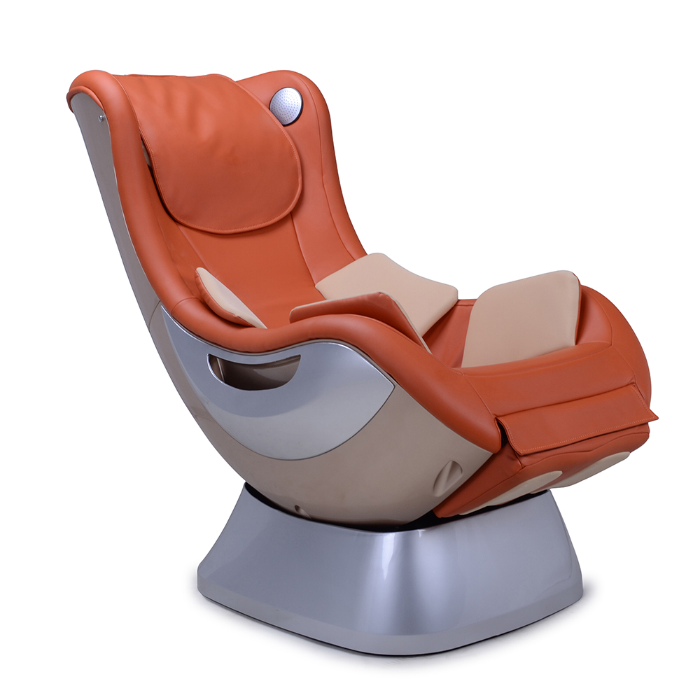 China Supplier Beauty Health Magnetic Vibrating Massage Chair With Quality Assurance (RT-A153)