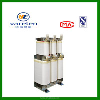 Input and output filter electric power reactor 1140V