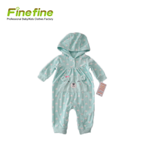 Abundant Stock Chinese Baby Clothes New Baby Romper