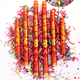 Party celebration confetti cannon for sale with cheap price