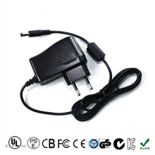 High Efficiency US CE Approved 24V 0.5 Amp Power Adapter for Router, STB, Water Purifier, Air Purifier