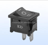 12v rocker switch/paddle electric rocker switch