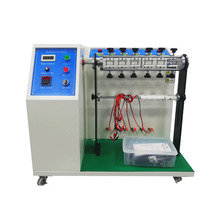 Cable flex test equipment,cable bending test machine