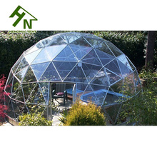 Good Quality Waterproof Natural Garden Oxygen Tent For Sale
