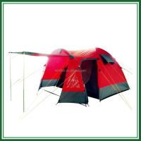 6 person tunnel tent for 3 season family camping