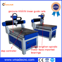 600*900 mm popular model desktop router/ 4 axis cnc machine /600*900mm cnc woodcutting machine