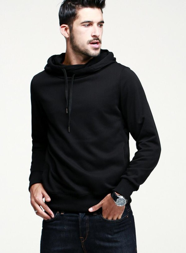 wholesale hoody bulk plain custom hoodies with man hoody