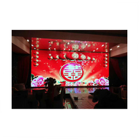 LED Module RGB P3 Indoor LED Display 192mmx192mm video photo panel indoor p3mm led display panel