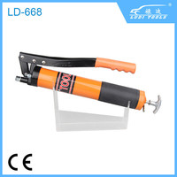 engine oil extractor of lubricating gun