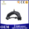 Manufacturer wholesale auto spare parts suspension parts OEM 54410-4B000 LEFT UPPER FRONT ARM for hyundai H100