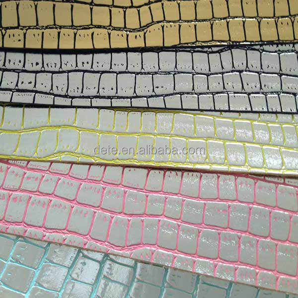 crocodile leather for shoes
