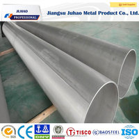 1.4550(347) stainless seamless steel pipes/tubes