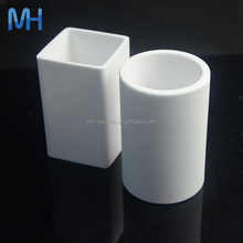China manufacturer ceramic tray for ceramic kiln grinding parts combustion boat