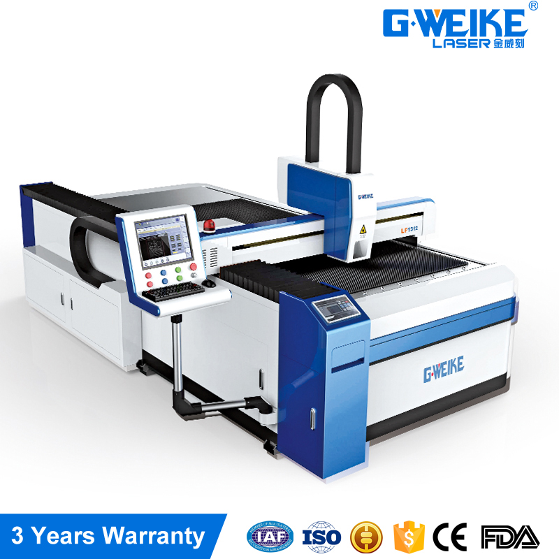 High quality fibre laser cutting machine for sell at a low price