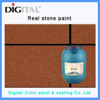 Chna supplier exterior wall natural stone granite marble paint