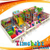 2016 Latest design kindergarten kids playground children playground equipment
