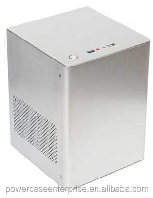 Micro ATX or mini ITX cube case