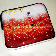 Hot selling neoprene Laptop/Notebook/Tablet Sleeve/Case bag 7'-17'