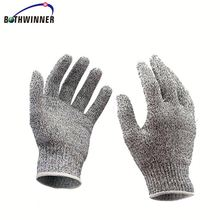 Waterproof heat resistant gloves Mu8h0t working gloves for sale
