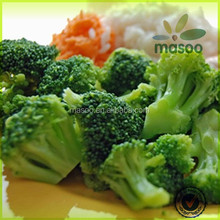 Manufacturer From China wholesale frozen vegetables - frozen broccoli cheap price