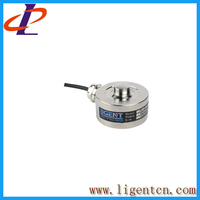 Ligent Force measurement instruments 0.2T to 2T load cell