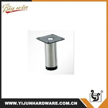 Stainless Steel antique industrial metal table legs