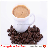 one of the biggest manufacturers in China 28%fat palm oil made coffee creamer