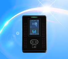 Touch Screen Infrared Camera Facial and Card Reader Time Attendance and access control device (FA300-A)