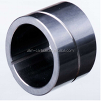 Axle sleeve for electric submerged oil pump in oil mining