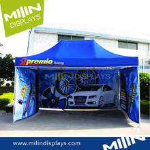 3x6 Large Printed Canopy Exhibition Tents for Advertising Events