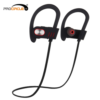 OEM Brand Waterproof Stereo In-Ear Wireless Sport Mini Earphone