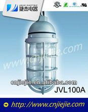 High power energy saving lamp light fixture with electrical outlet(UL BV)
