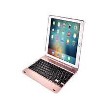 Ultra-thin Universal Bluetooth Keyboard case For iPad pro 9.7 Portable Bluetooth Keyboard Case