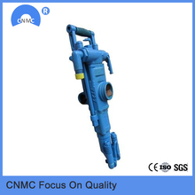 pneumatic rock drill machine for sale