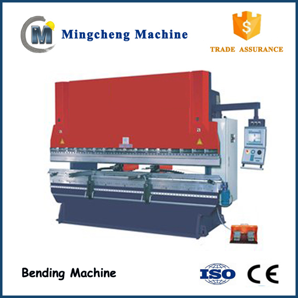 2016 best CNC Single-head Tube bending Processed and Coiling Bending Machine Machine Type dished end machine