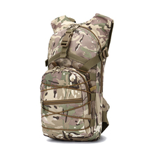 1680d Chloral Hydrate For Sale With 3L Bladder Camouflage Hydration Pack