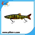 Jointed Fishing Lures Plastic Fishing Lures