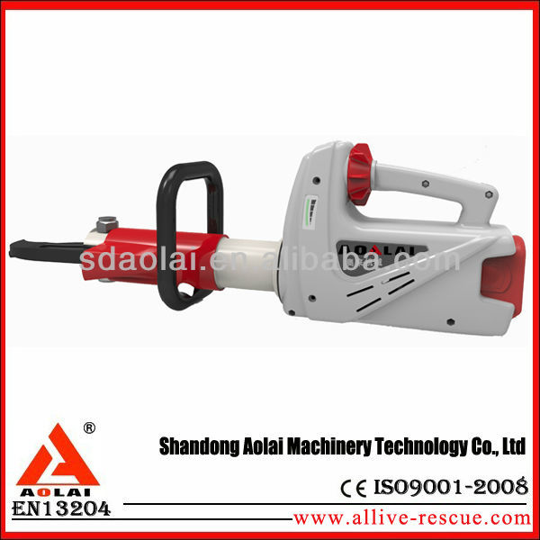 EMERGENCY Firefighting Safety Hand Controlled battery cutter battery crimping tool