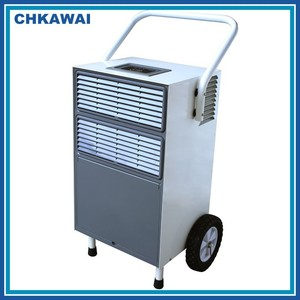36 L/D CE Certified electrical dehumidifier for warehouse