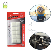 15g promotional gift reusable free nail glue for car dashboard