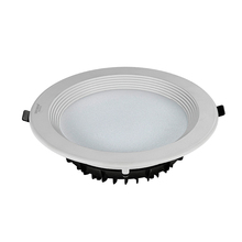 For 5 Star Hotel Corridor Cutout 115mm Recessed 12W led Ceiling Down Light