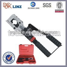 240mm2 hydraulic light cable crimp press / wire crimper / cable crimper