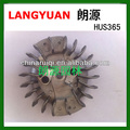 HUS365 65cc 3.4kw chainsaw parts-flywheel