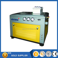 CNG Compressor for Home Filling 3600psi