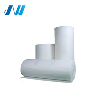 Air conditioning filter media, Synthetic Filter Roll for Spray Booth